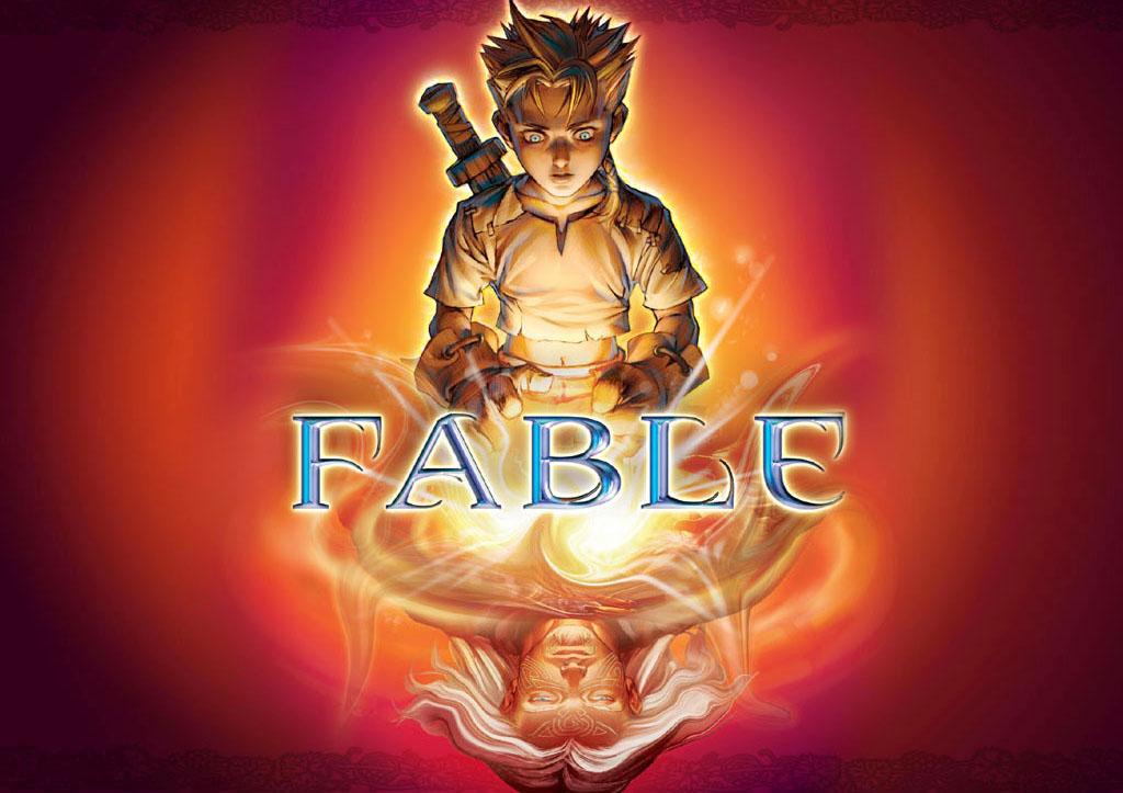 Hd Wallpapers Developer Original Fable Creators Would Love To Do A Fable Reboot