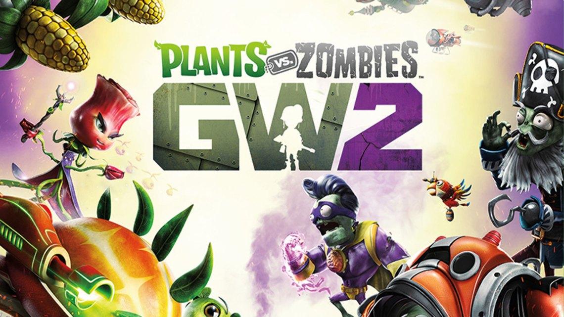 Plants Vs Zombies Garden Warfare 2 Review An Explosion Of Fun