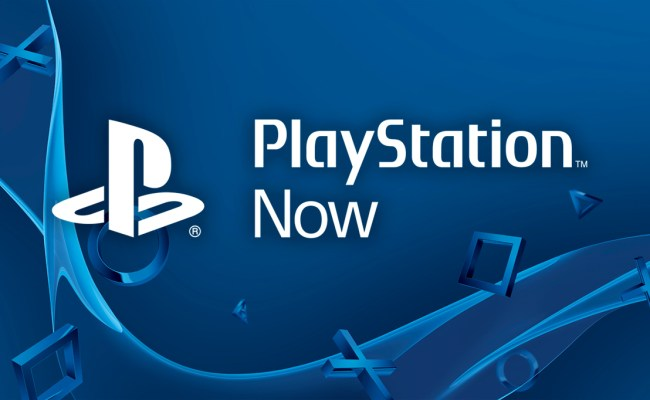 Ps Now To Get Playstation 4 Games Later This Year