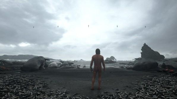 Image result for death stranding