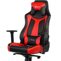 Gaming Chair Review Cheap Bean Bag Chairs For Kids The Hardware Arozzi Vernazza