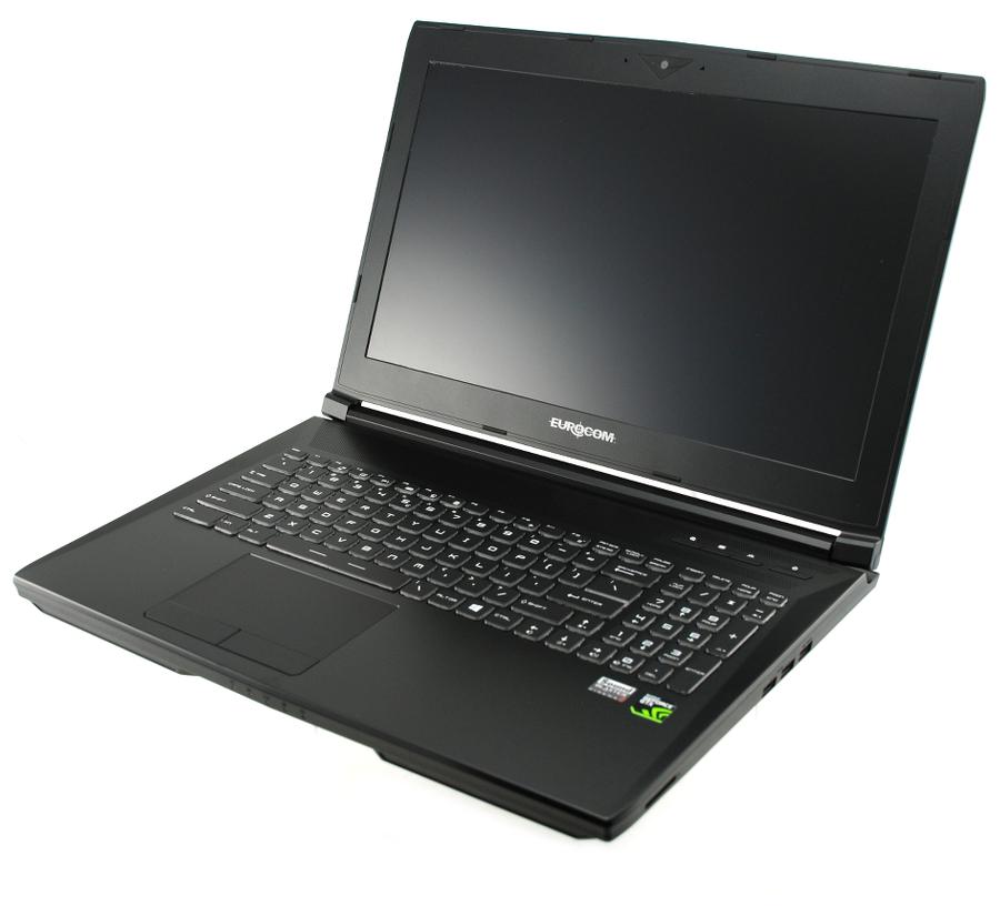 notebook computer