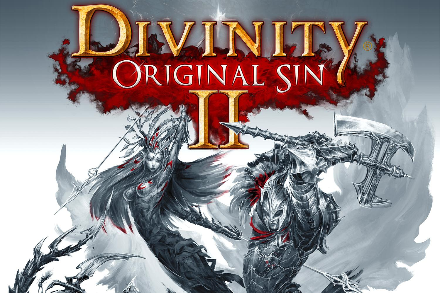Divinity Original Sin 2 Preview & Interview Perfecting