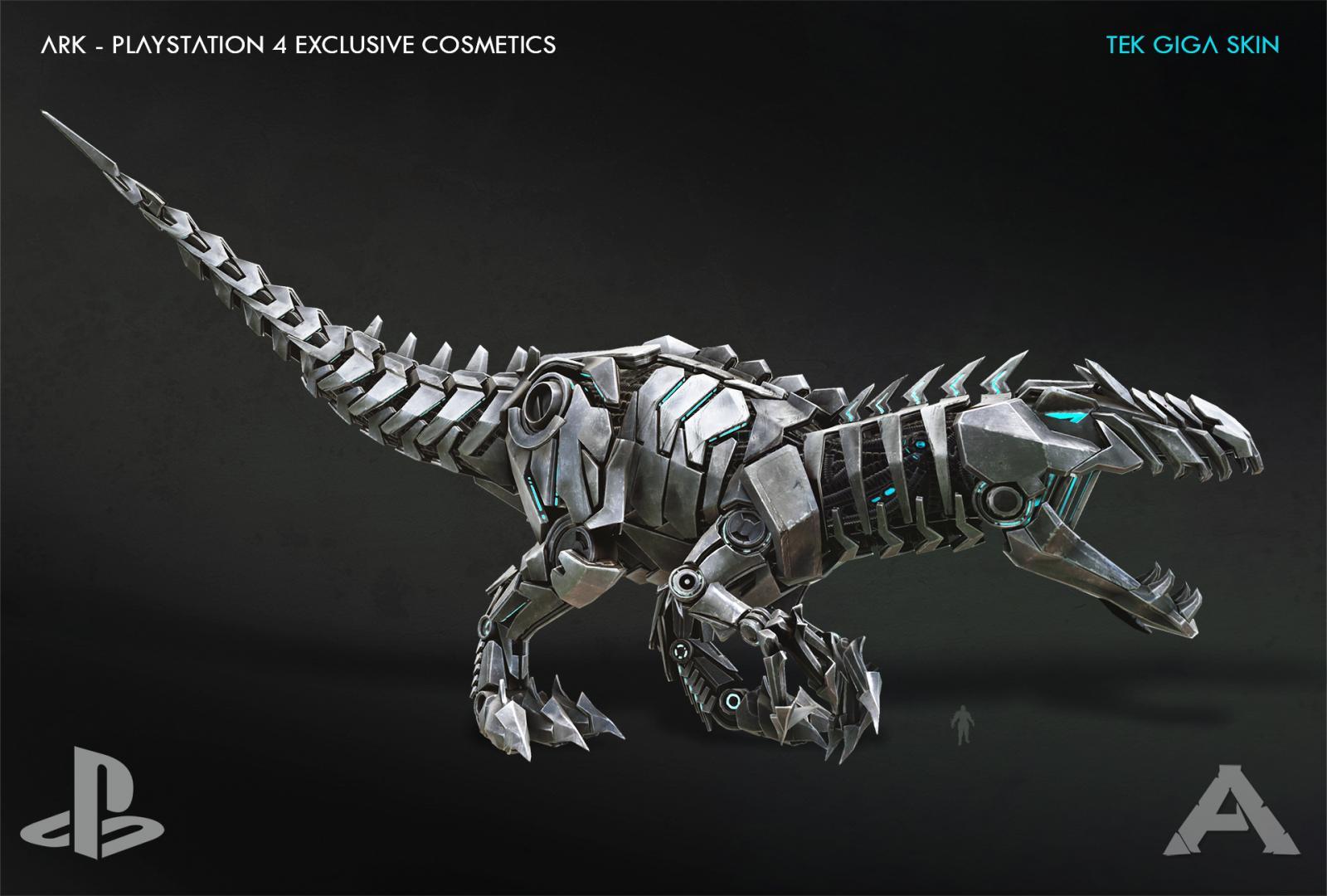 wildcard ark survival evolved