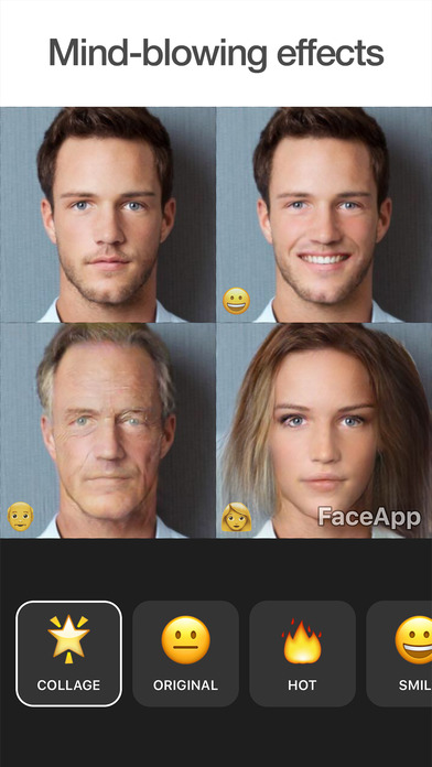 This iOS App Uses a Neural Network to Make You Look Old ...