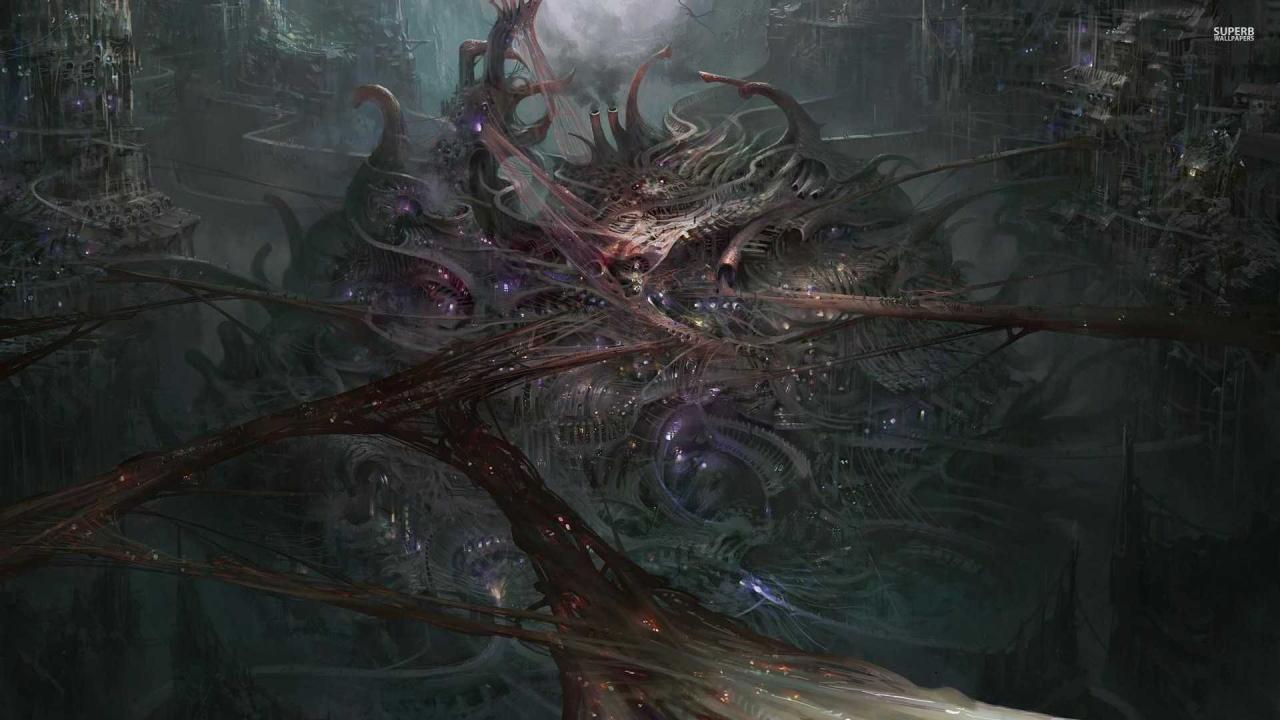 Torment Tides Of Numenera Review The Tides Have Shifted