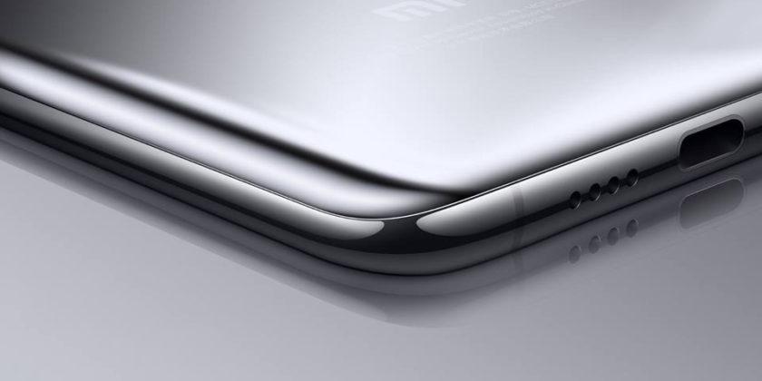 Xiaomi mi6 sin jack