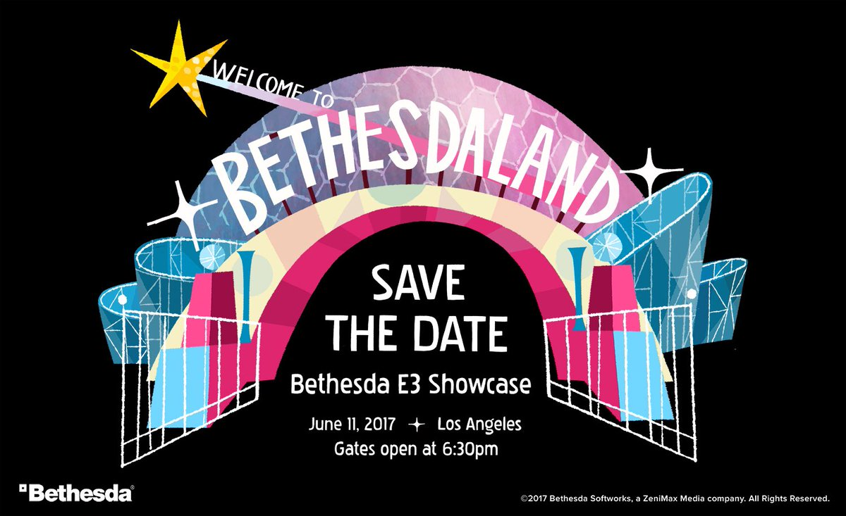 Image result for bethesda e3