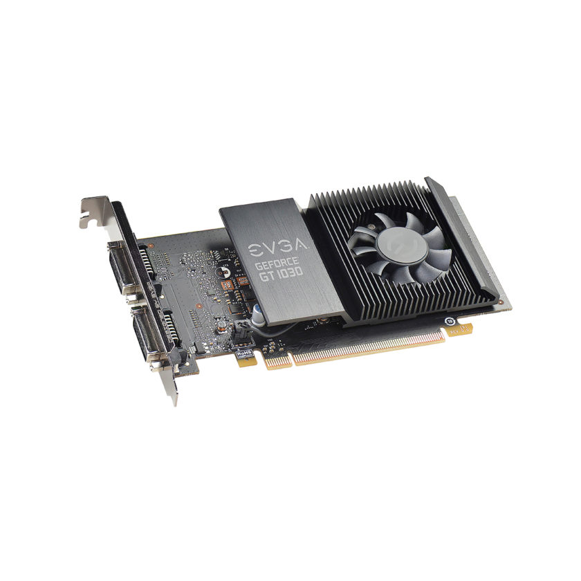 NVIDIA GeForce GT 1030 Pascal Graphics Card Launched at $70 US