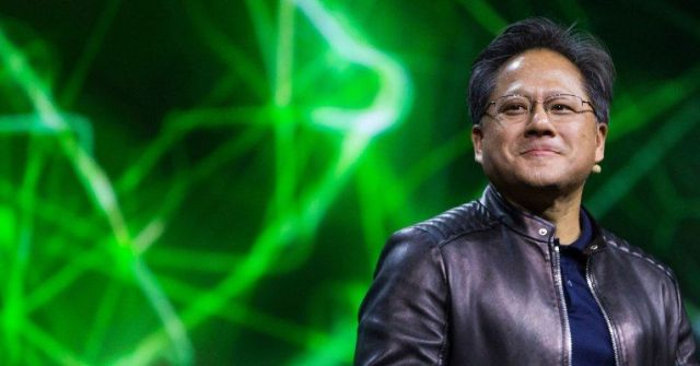 NVIDIA CEO Jen Hsun Huang The Big Question: When is the next GeForce series coming?