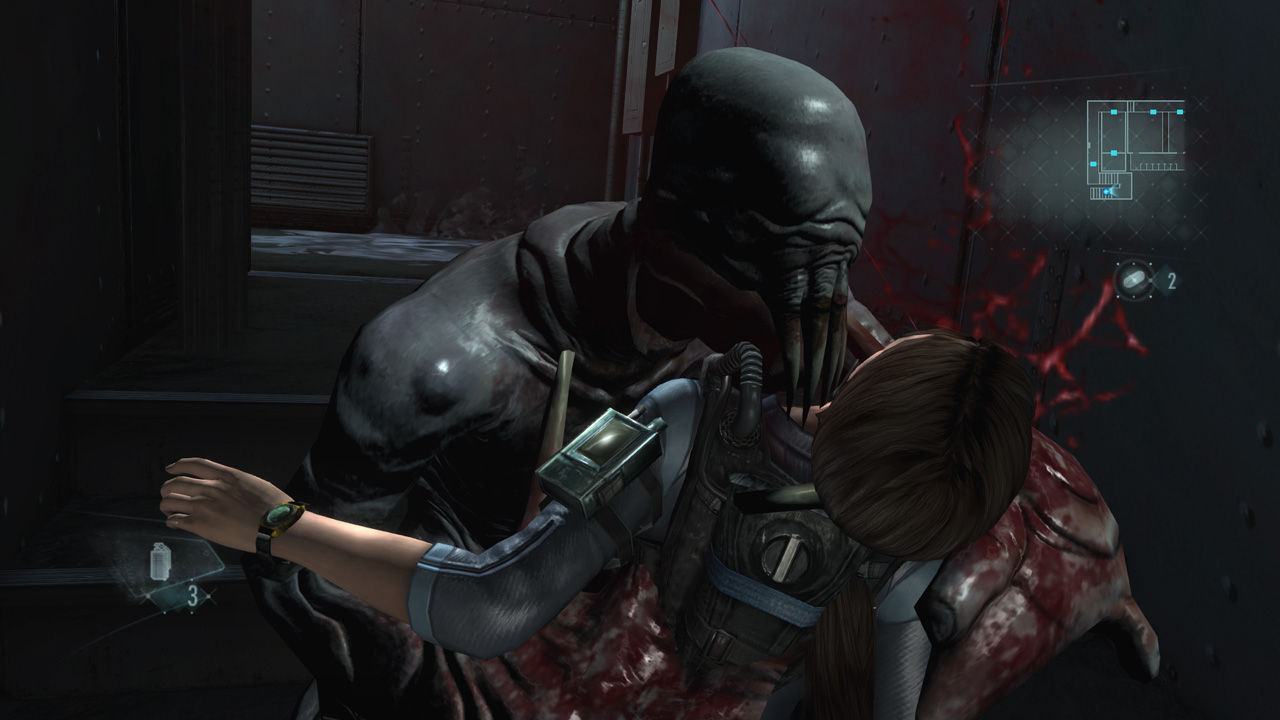 Resident Evil Revelations 1 Amp 2 Coming To Nintendo Switch