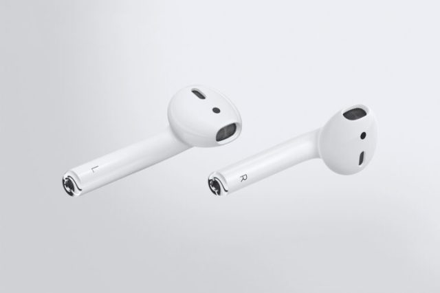 AirPods 1 740x493 Apple fails to meet the demand of the AirPod, the CEO claims for the massive production