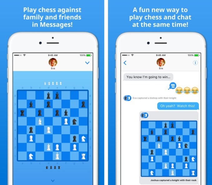 how to play games over imessage