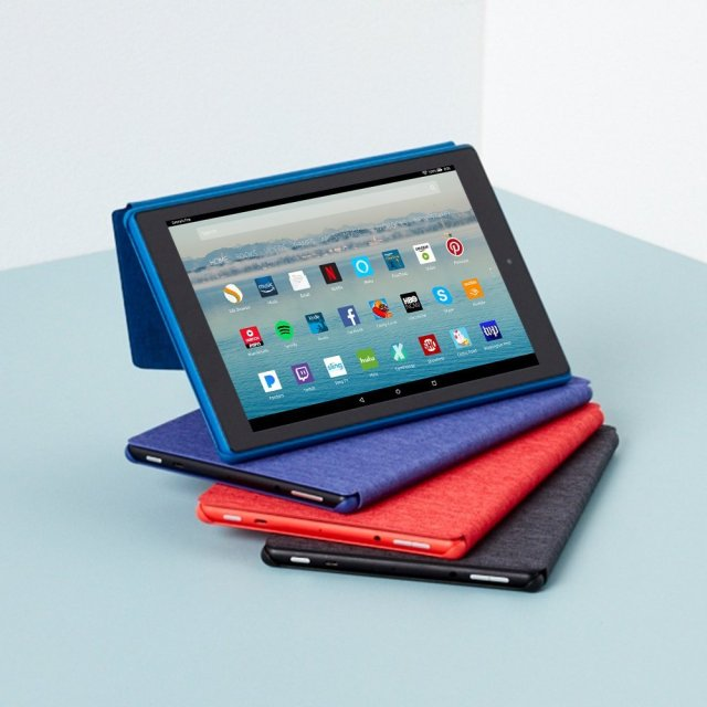 61HbG0WvN3L. SL1000  Amazon Fire HD 10 Tablet   The new addition in the Amazon tablets family