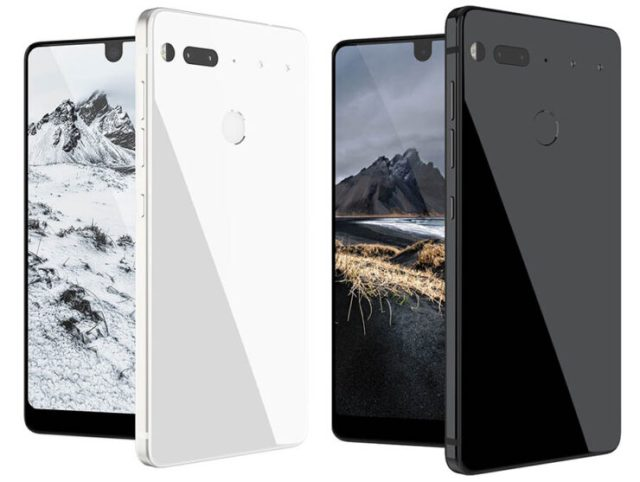 Essential Phone 2 740x557 Andy Robins Essential Phone disliked by the users due to performance