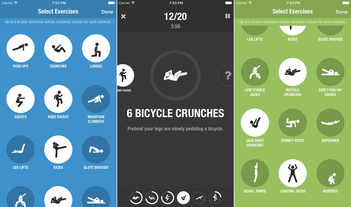 Apple S Free App Of The Week Is A Fitness Aide For Iphone And Ipad 3 Value