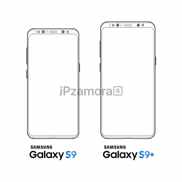 Samsung's Galaxy S9 & S9+ Might Feature BOTH 3D Facial