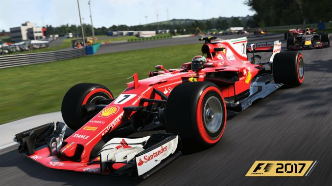 Image result for f1 2017 pc game