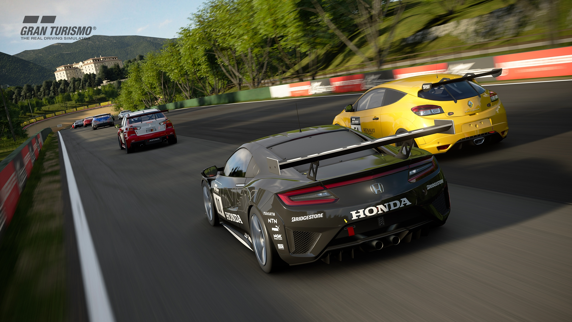 Gran Turismo Sport And Its Exquisitely Detailed Cars (preview