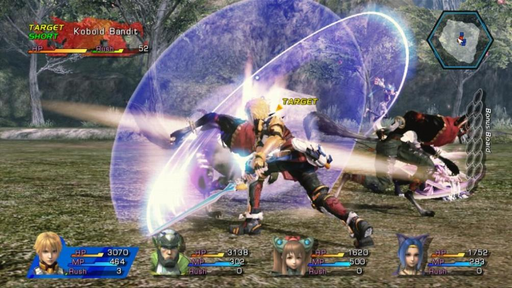 「star ocean xbox 360 screenshot」の画像検索結果