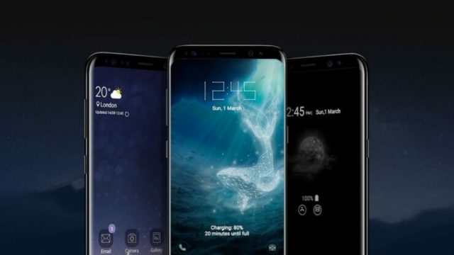 %name Samsung confirms the release date of Galaxy S9 and S9 Plus, take a look at the features