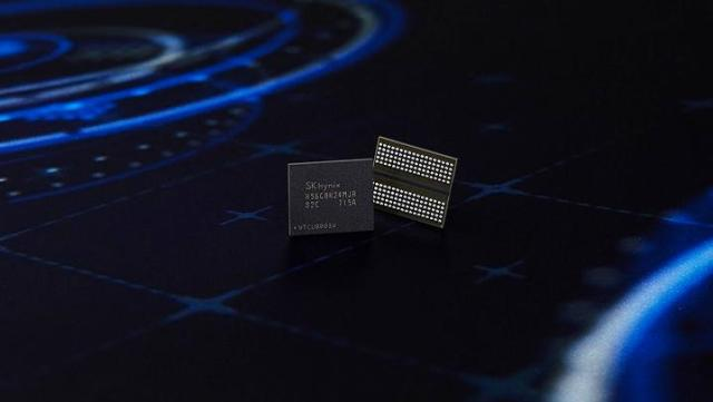 SK Hynix GDDR6 Nvidia might partner with Samsung to sport GDDR6 memory in its upcoming next gen graphics cards!