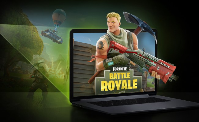 Geforce Now Open Beta First Look No Graphics Card No