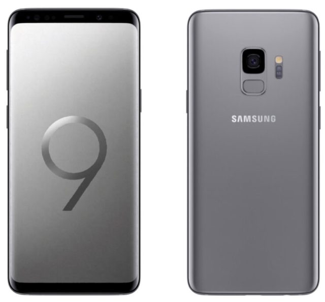 1 5 740x687 Here is a way that allows you to view launch event of Samsung S9 and S9 Plus live at MWC 2018