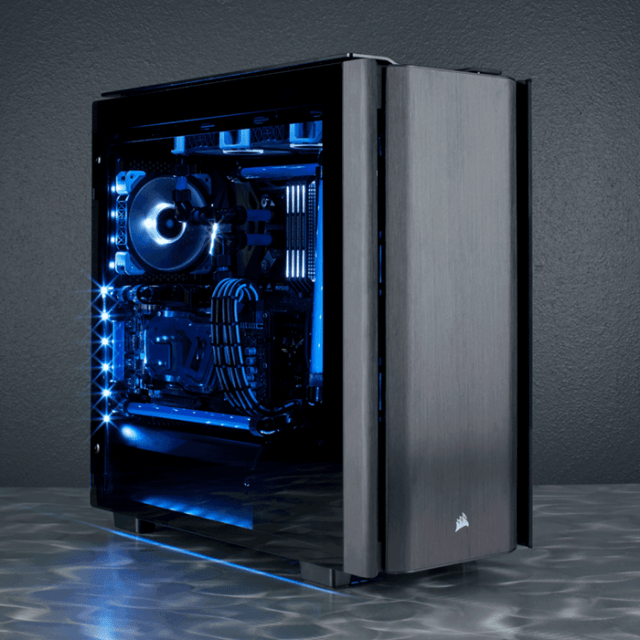 Corsair obsidian 500d hero Corsair releases the Obsidian 500D gaming PC chassis worldwide   Check out the features, pricing and warranty details