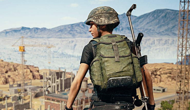 PUBG Map Selection Is Finally Happening