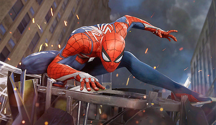 Spider-Man Confirmed for 2018, Release Date and New Details Coming Very Soon