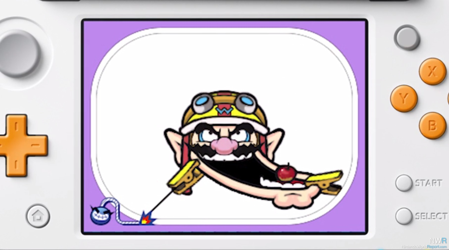 Warioware Gold Review