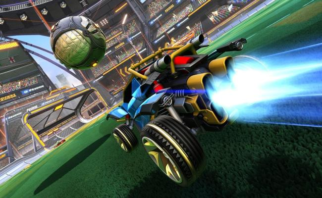 Rocket League Reaches 50 Million Players Worldwide In Its Fourth Year