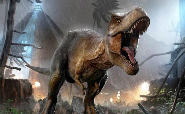 Jurassic World Evolution Review A Predictable Park