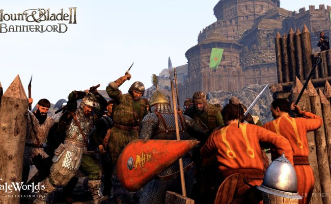 Mount Blade Ii Bannerlord Interview With Taleworlds Ceo