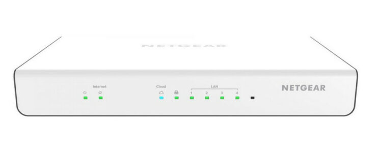 Netgear Releases Insight Instant VPN Business Router The