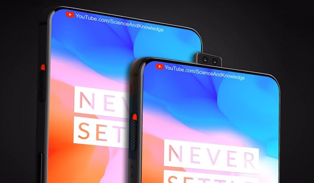 Image result for oneplus 7 TEASER