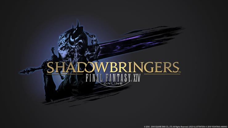 Resultado de imagen para final fantasy shadowbringers