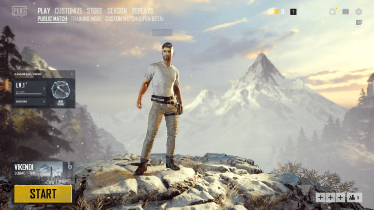 PUBG PC Update 24 Now Live Introduces Vikendi Map And More