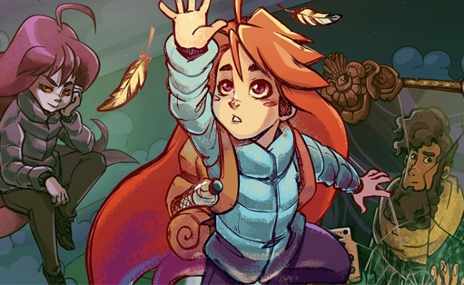 Xbox Games With Gold Offers Up Celeste And Far Cry 2 In