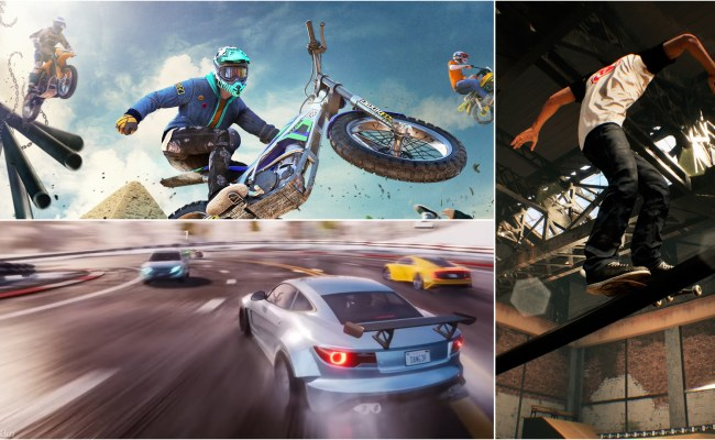 Wccftech S Most Anticipated Sports Racing Games Of 2019