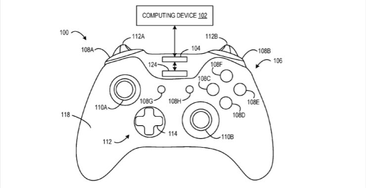 Microsoft Patents Reveal Potential Force Feedback