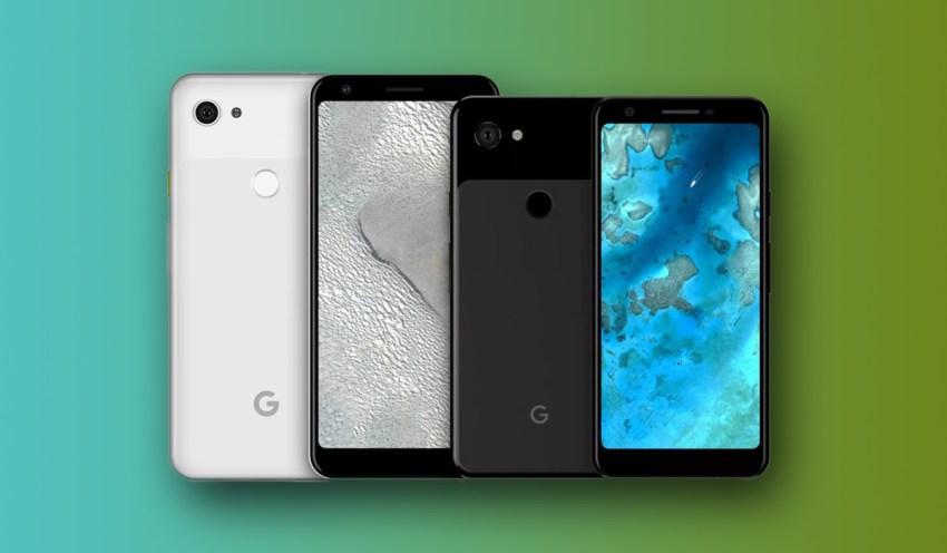 Image result for google pixel 3a