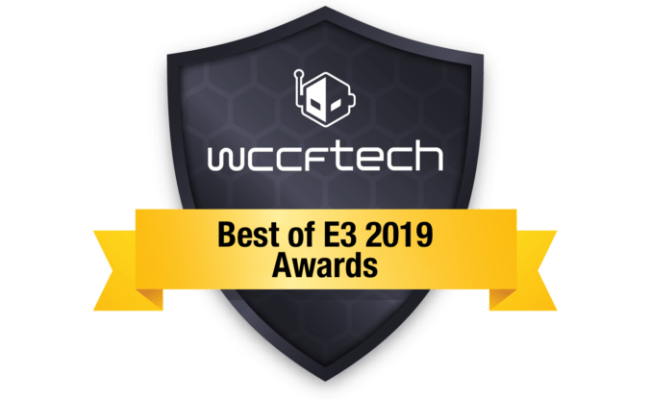 Wccftech S Best Of E3 2019 Awards Gaming Highlights From La