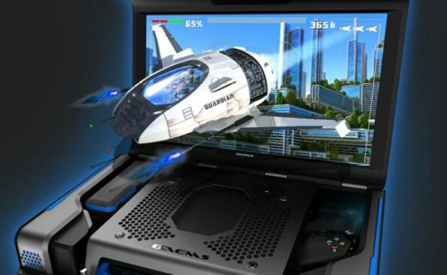 Guardian Pro Xp Pc From Gaems Is The Perfect Solution For