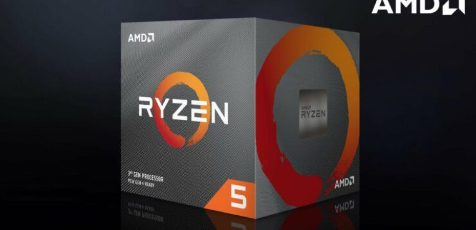 AMD Ryzen 5 3500 6 Core, 6 Thread CPU Specifications Leak