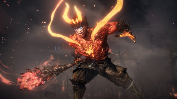 Image result for nioh 2
