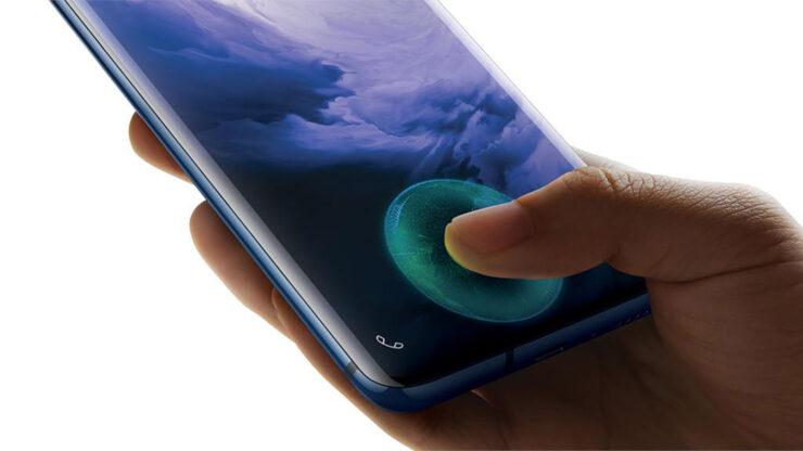 OnePlus 7 Pro снят с производства T-Mobile, чтобы освободить место для OnePlus 7T