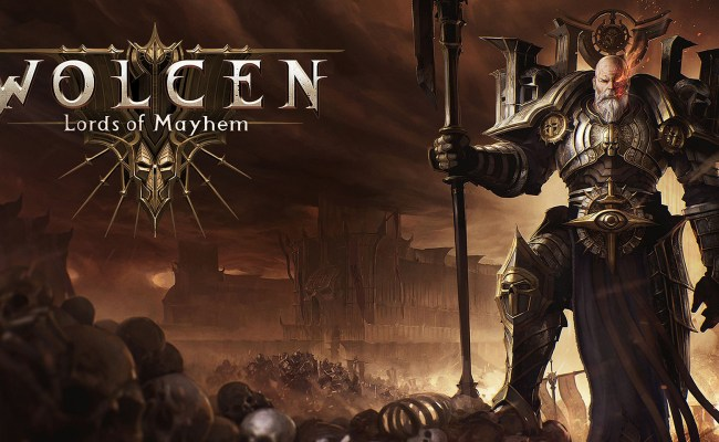 Cryengine Powered Action Rpg Wolcen To Release In Q1 2020