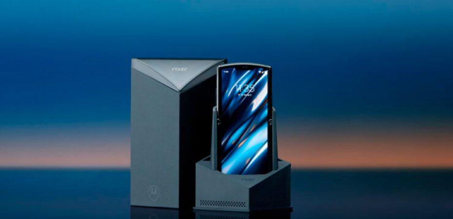 Best Motorola Phone 2020.Motorola Razr Will Be The Best Smartphone Flex Of 2020